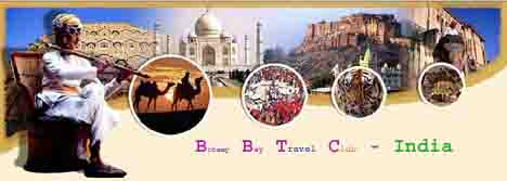 Travel Club India